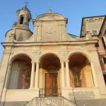 Imperia Oratorio di San Pietro al Parasio