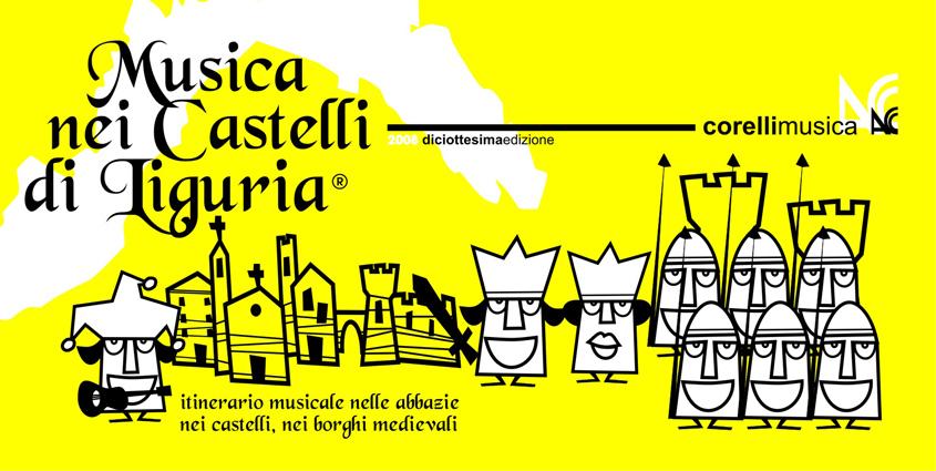 Corelli mnc 2008