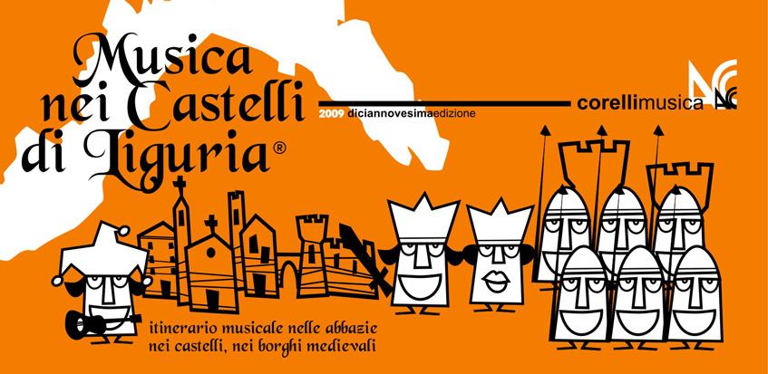 Corelli mnc 2009