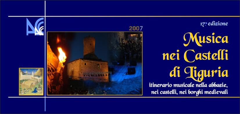 Corelli mnc 2007