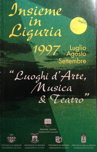 Corelli mnc 1997